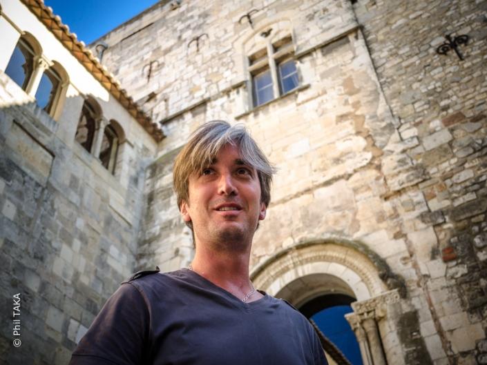 Olivier Calmel | Festival | Narbonne