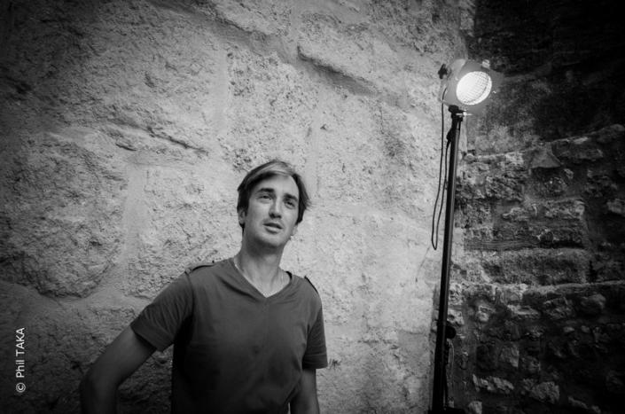 Olivier Calmel | Musiques au présent