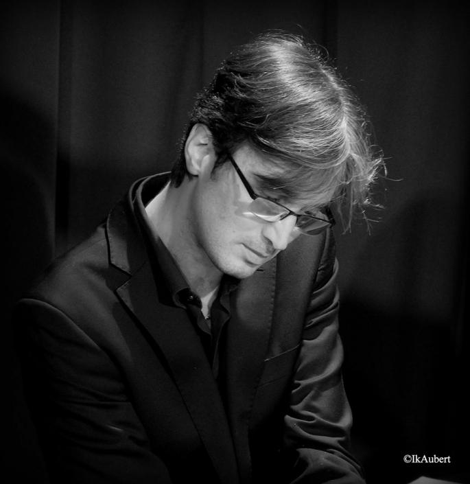 Olivier Calmel | Concert | Triton