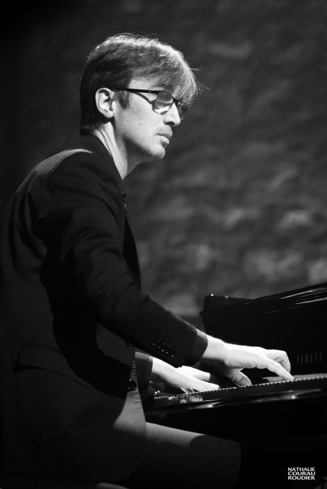 Olivier Calmel | Festival | Klasik