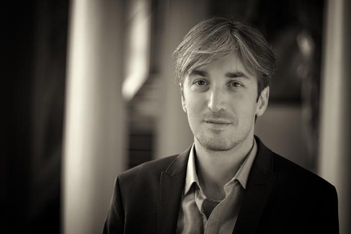 Olivier Calmel | Compositeur