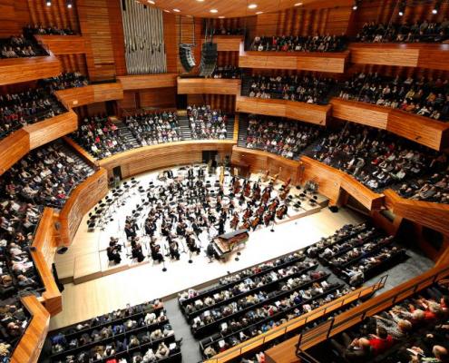 Auditorium Radio France