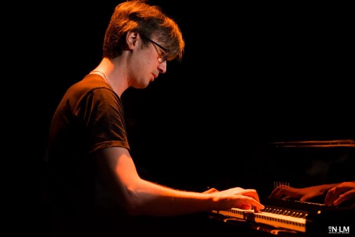Olivier Calmel | Concert | Studio Ermitage