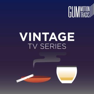 Vintage Tv Series