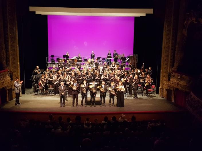 CALL OF CTHULHU | Opéra de Tours | World Premiere