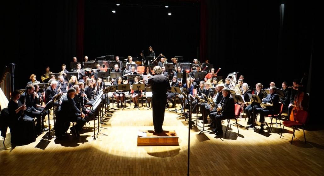 Eau Vive - Orchestre Pantin