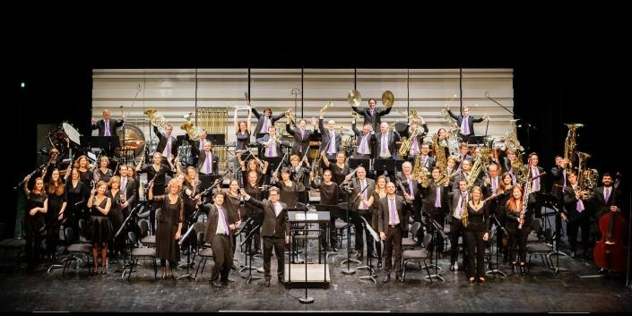 KATOOMBA OVERTURE | Salle Ravel | World Premiere