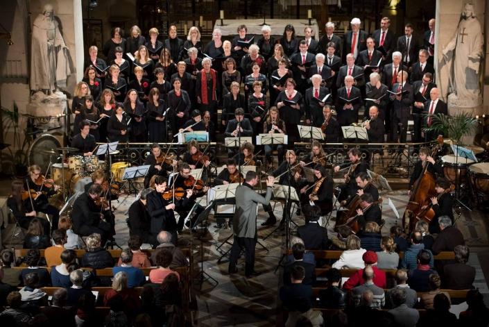 LE COLOSSE DE MAHDIA | Saint Antoine des Quinze-Vingts | World Premiere