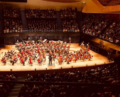 LES ENFANTS DU SOLEIL | Philharmonie de Paris | World Premiere