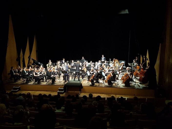 RADIANCE | Auditorium Miquel | World Premiere