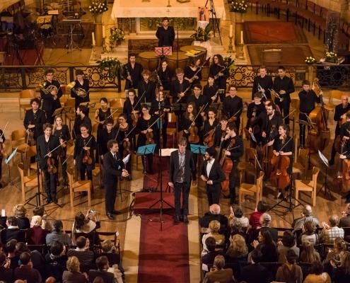 REFLETS D'ENFANCE | Notre Dame du Liban | World Premiere