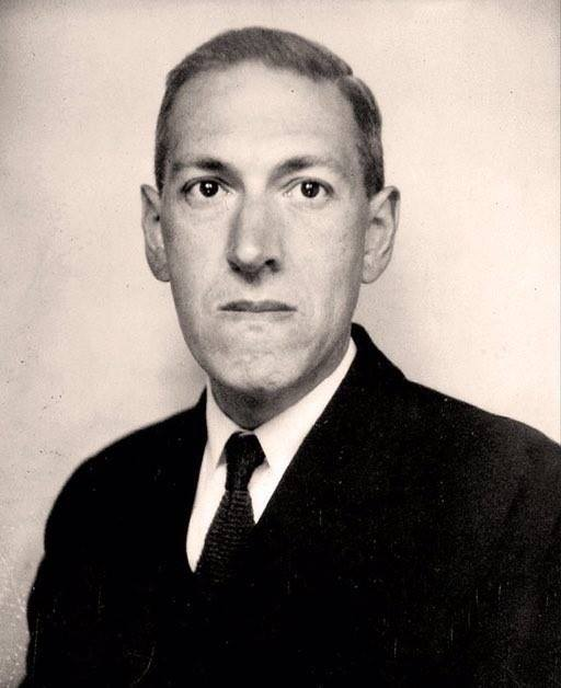 Call of Cthulhu - Lovecraft
