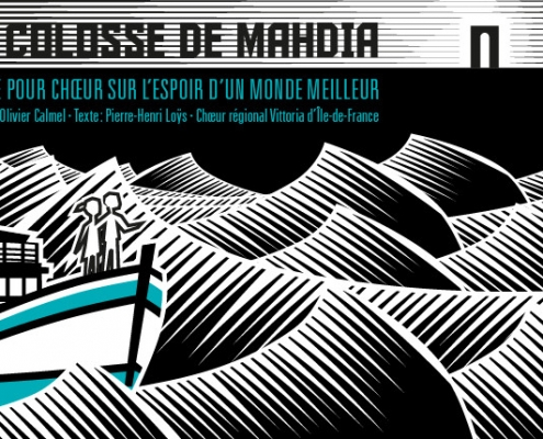 Le Colosse de Mahdia