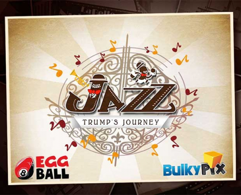 JAZZ Trump s journey