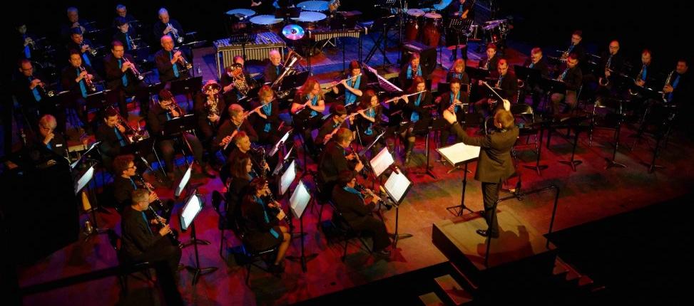 Orchestre Saint-Dié-des-Vosges