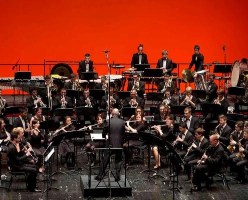 Orchestre d'Harmonie de la Région Centre